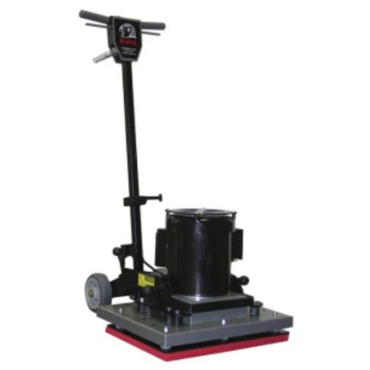 Hawk RedTail Orbital Floor Machine - 1725rpm F98-RT180