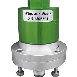 Complete Swivel Assembly Series 3 - Whisper Wash