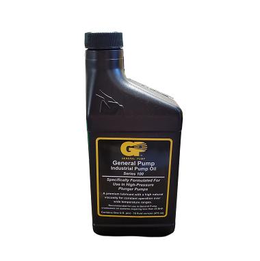 General Pump Oil - 16oz.