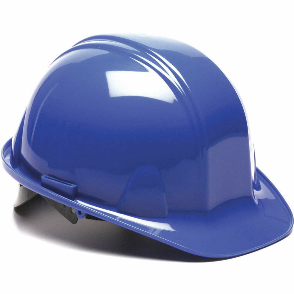 Front Brim Hard Hat - Blue