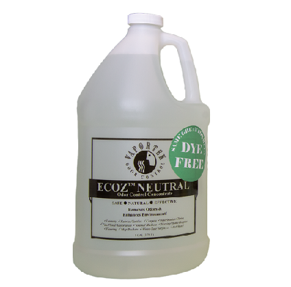 ECOZ Odor Remover and Neutralizer (GL) - Neutral