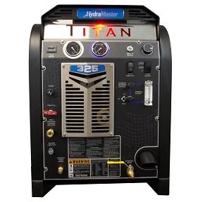 TITAN 325 Truckmount