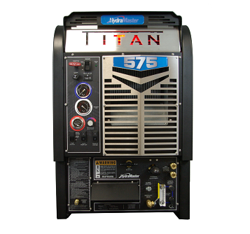 TITAN 575 Truckmount