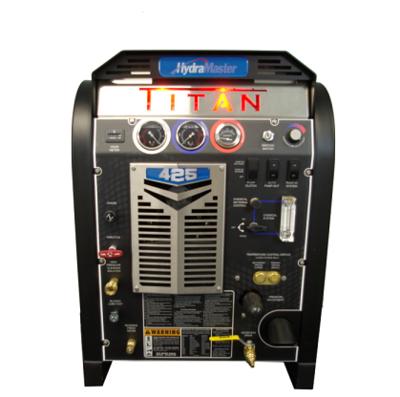 TITAN 425 Truckmount