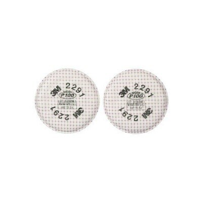 3M™ Advanced Particulate Filter 2291 - P100