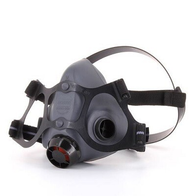 5500 Series North Half Mask Respirator  - (Select Size)