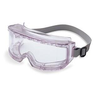 Uvex Futura Goggle by Honeywell