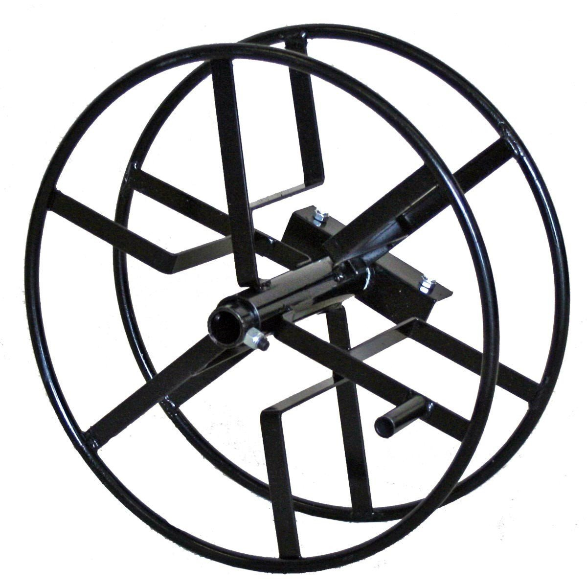 """17"""" Solution Hose Reel with Wall-Mount Bracket by Rokan"""