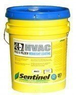 24-7 HVAC Mold and Mildew Coating - PL