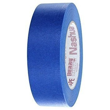 """2"""" x 60 yds. Blue Painters Tape by Nashua"""