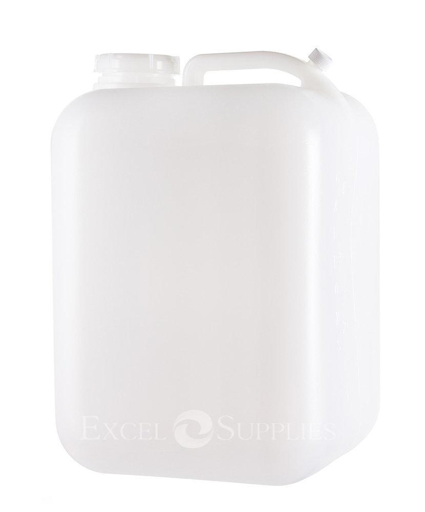 5 Gallon Chemical Jug - Headpack