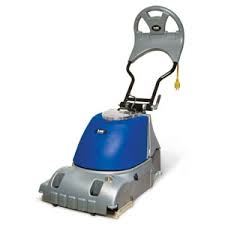 Basic Coatings Dirt Dragon Hardwood Floor Machine
