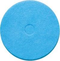 """Blue Burnishing 17"""" Pad"""
