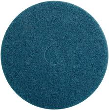"20"" Blue Cleaning Pad"