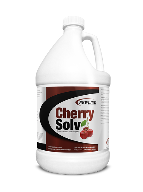 Cherry Solv Solvent Carpet Deodorizer - GL
