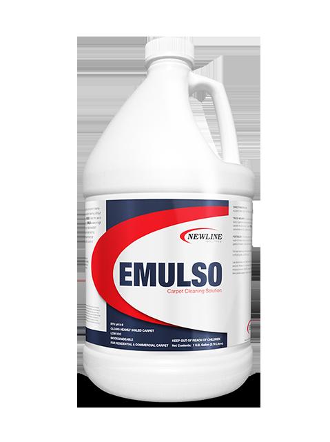 Emulso Liquid Extraction Detergent - GL
