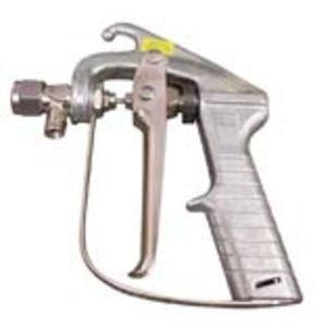 Metal Spray Gun with Viton Packing Seals