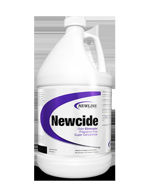 Newcide (GL) by Newline   Premium Odor Encapsulant