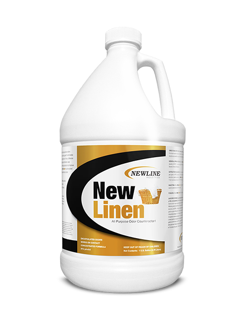 New Linen Premium Deodorizer with Odor Eliminator - GL