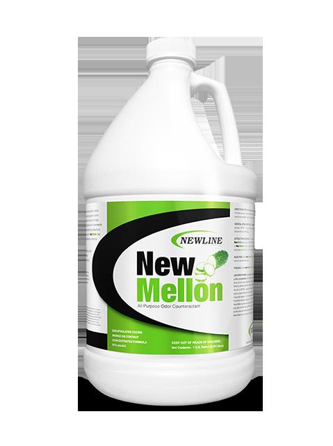 New Mellon Premium Deodorizer with Odor Eliminator - GL