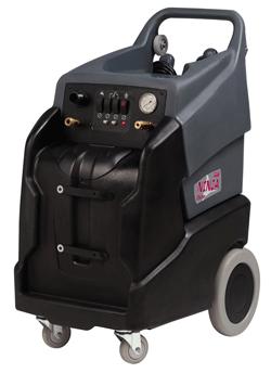 Ninja Warrior - 500 PSI, 2-Stage Vac, Heat (Machine Only)