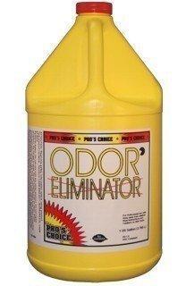 Odor Eliminator by Pros Choice - GL
