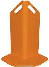 Orange Corner Guard