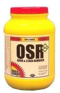 OSR XG Odor Stain Remover - 7#