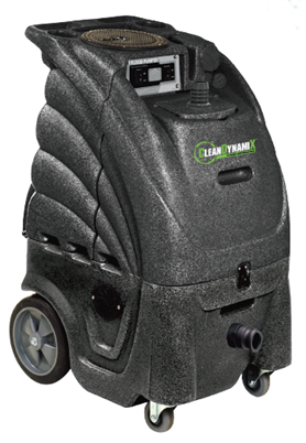 Portable Flood Extractor by Clean DynamiX   24gl Capacity