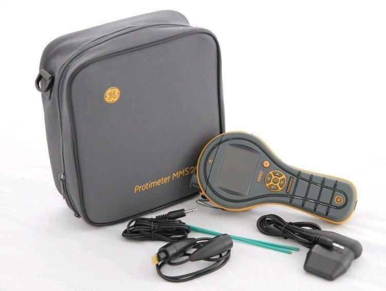 Protimeter MMS2 Survey Kit with Soft Pouch