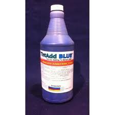 Serum 2000 Coating Tint Additive, Blue - QT