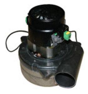 """Vacuum Motor AV010 - 5.7"""" 2-Stage Motor"""