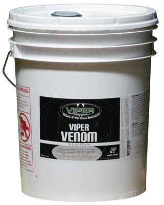 Viper Venom (PL) by Bridgepoint   Alkaline Stone and Tile Cleaner