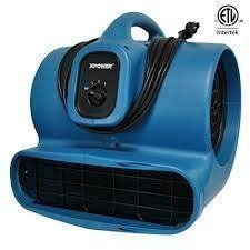 X600A Airmover with GFCI by Xpower