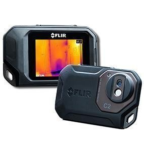 C2 Thermal Imaging Camera by FLIR