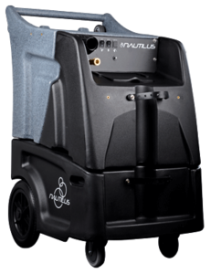 Nautilus 200psi Portable Carpet - Machine Only - Non-Heated