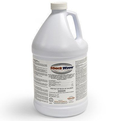 Shockwave Concentrate Disinfectant - GL