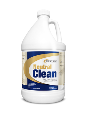 Neutral Cleaner Concentrated Hard Surface Cleaner - GL