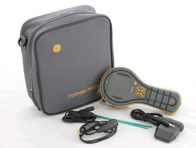 Protimeter MMS2 Survey Kit with Soft Pouch