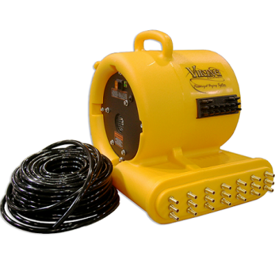 PDS-21 Wall Cavity Drying System by Xpower