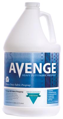 Avenge HD Upholstery Prespray - GL