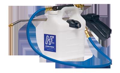 Hydroforce High-Pressure Injection Sprayer - PRO Model