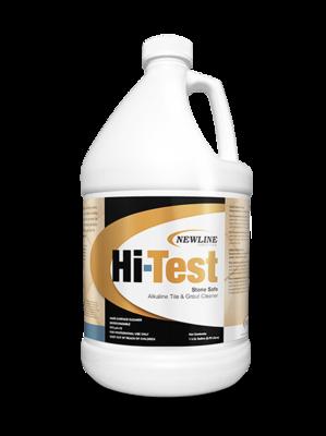 Hi-Test Premium Alkaline Stone and Tile Cleaner - GL