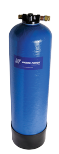 Stand Alone Water Softener