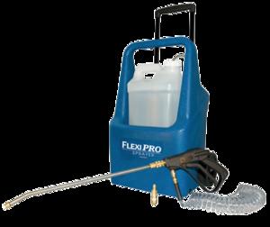 Fleixpro Battery Sprayer - 120v