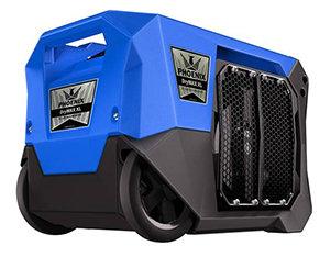 Phoenix DryMAX XL LGR Dehumidifier - BLUE