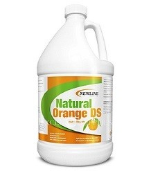 Natural Orange DS Solvent Booster and Carpet Spotter - GL