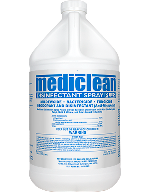 Mediclean Disinfectant Spray Plus - GL