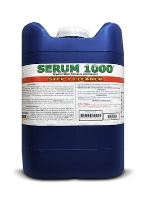 Serum 1000 Step 1 Mold Cleaner - PL   (READ SHIP INFO)