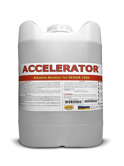 Accelerator by Serum - PL 5-730-05